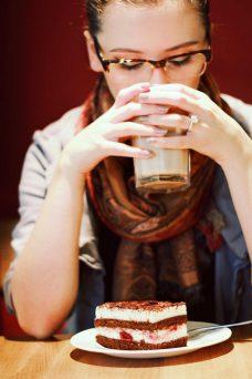 fashion blog, mode blog, dear fashion, latte macchiato, blogger leben, food, mac lippenstift, sammlung