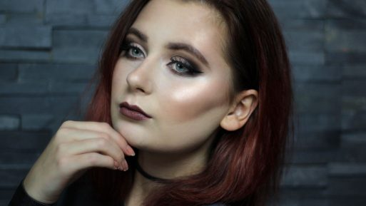 Youtube Tutorial, Make-Up, Instagram Baddie, how to slay, glow, highlighter, beauty blogger, fashionblogger, vlogger, schminken, anleitung
