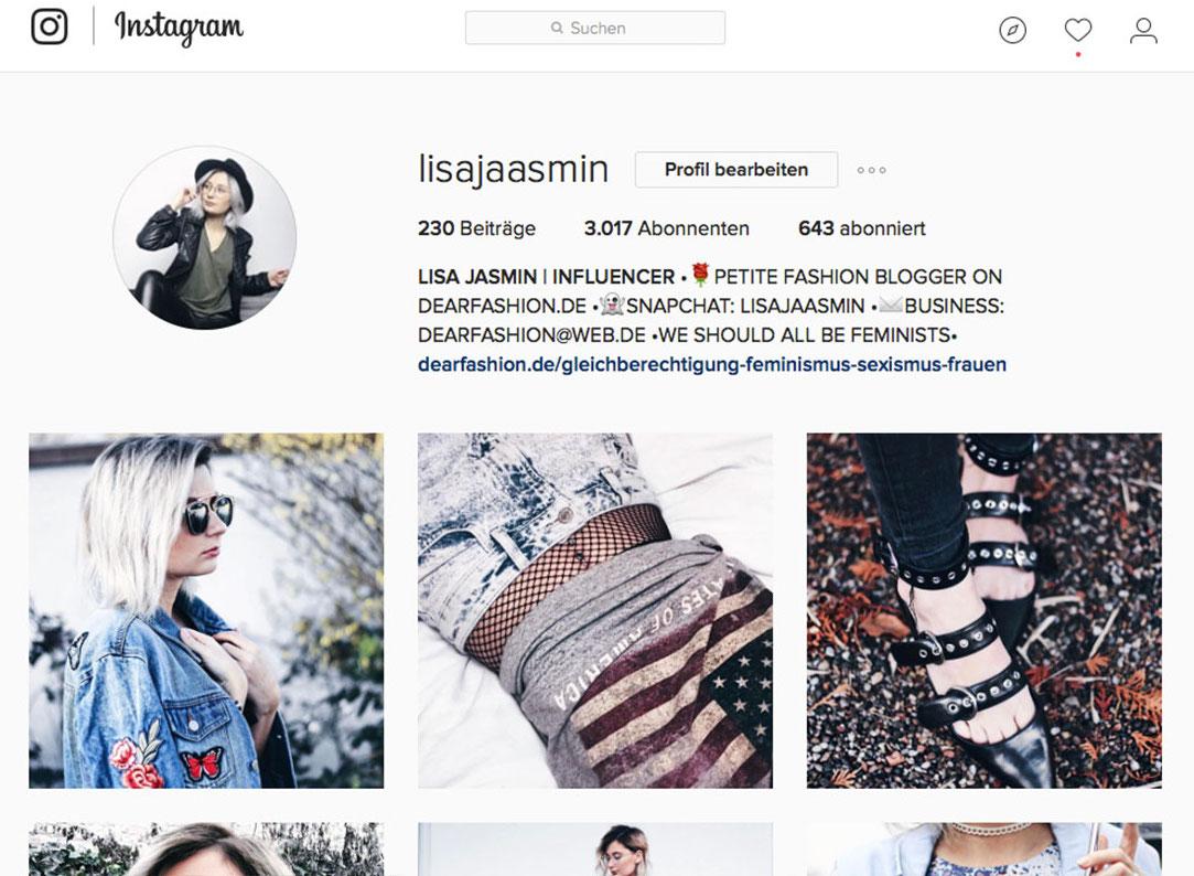 instagram, follower, kommentare, hashtags, modeblogger, filter, algorithmus, tipps
