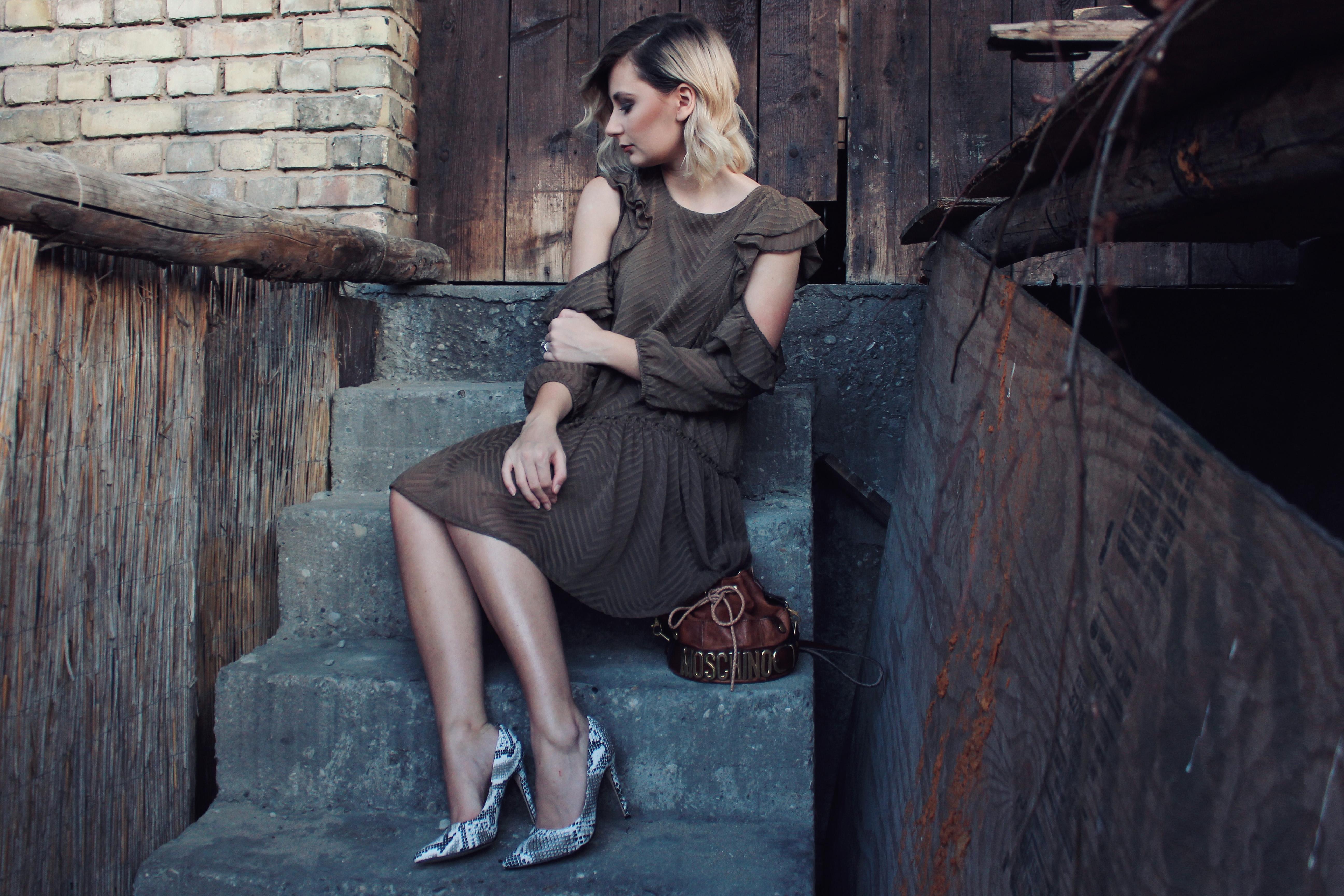 Fashionblogger, Mode, Ootd, fashionista, modeblogger, reserved, trend, instagram, influencer