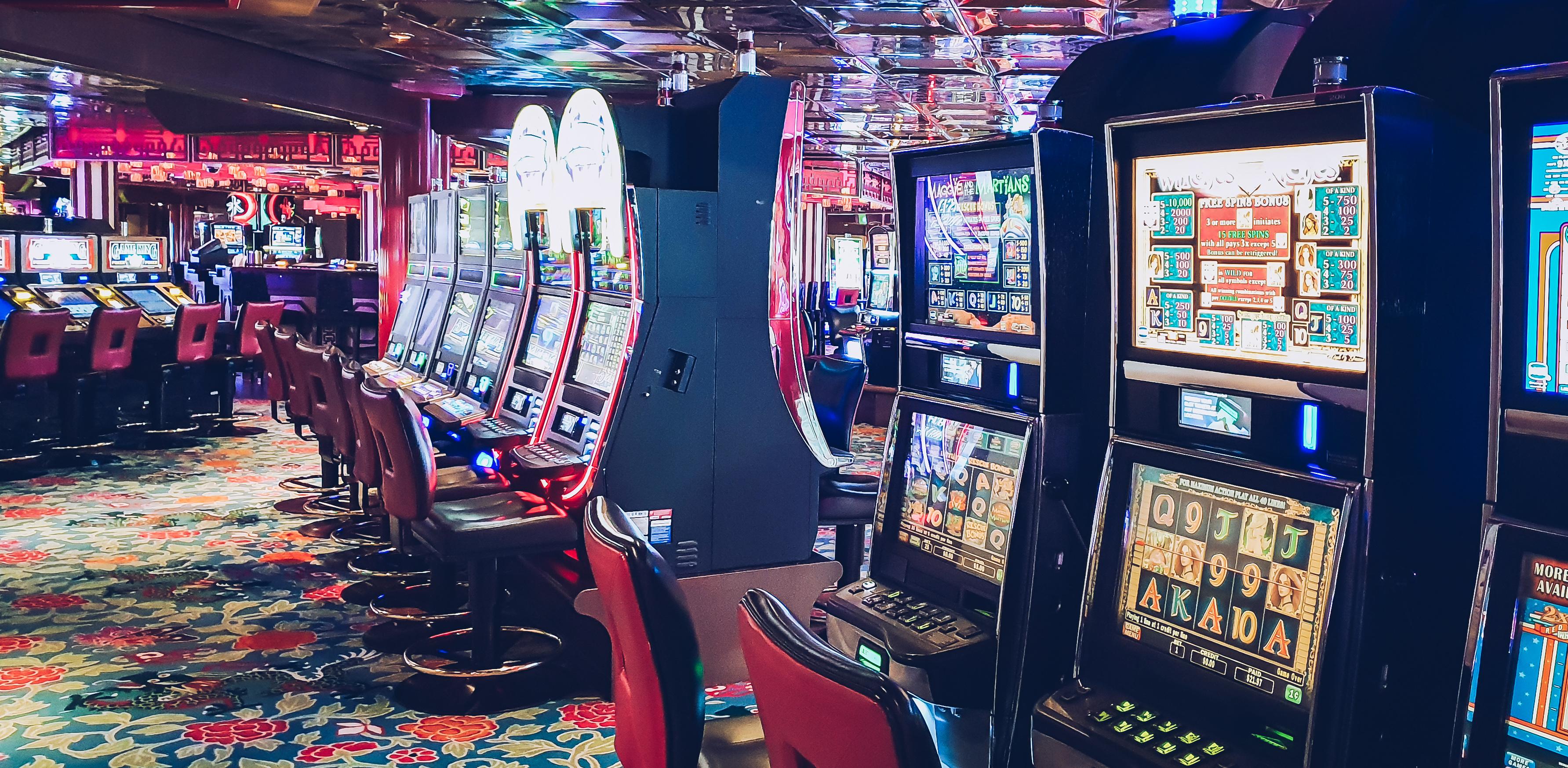 Casino Norwegian Jade Kreuzfahrt Southampton Hamburg