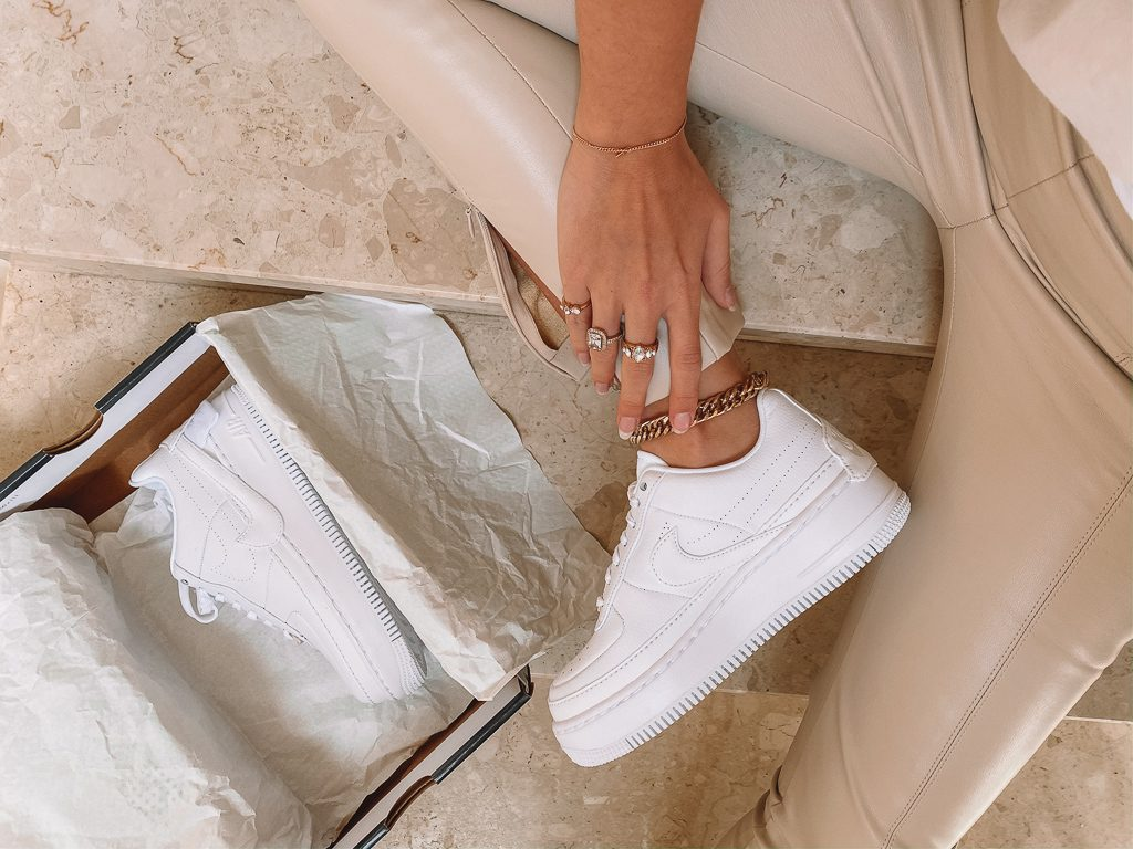 Nike, AF1, Jester XX, Air Force 1, Sneaker, Blog