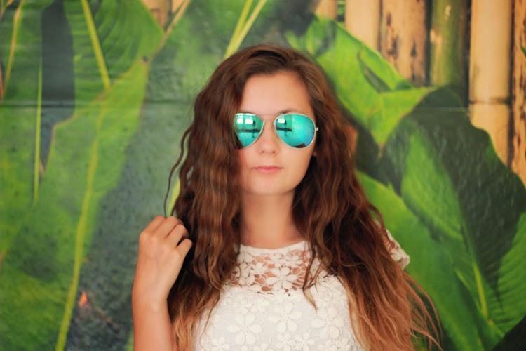 aussie, beach waves, spray, beauty, hair, wellen, haare, tutorial, anleitung, fashion blog, dear fashion