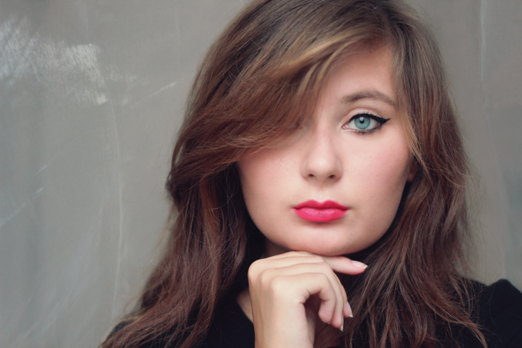 giambattista Valli, tats, Mode blog, blog, Dear fashion, make up, fashion blog, review, pinker lippenstift