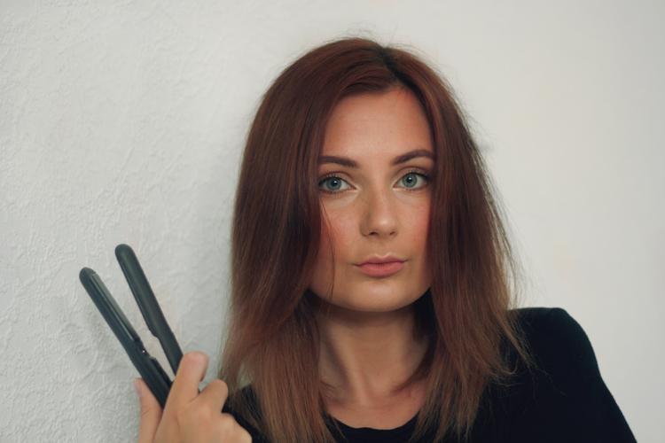 lob, longbob, glatt, straight, hair, dear fashion, mode blog, fashion blog, beauty blog, tutorial, style, ombre